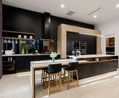 Yep still obsessed. #theblockshop #9theblock #kitchenperfection #kitchendesign @karlieandwill