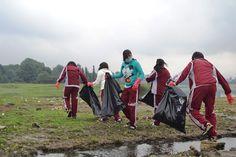 Realizará Ayuntamiento de Tlaxcala Expo Ambiental 2015  Para conmemorar el Día Mundial del Medio Ambiente