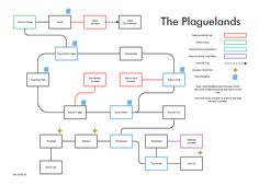 Plaguelands Map Destiny, Maps, Gaming, Video Games, Game, Cards, Map, Games