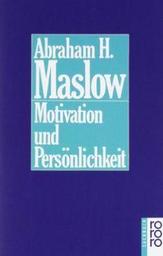 Abraham H. Maslow gehörte zusammen mit Carl R. Rogers und Erich Fromm zu den Begründern und wichtigsten Vertretern der Humanistischen Psychologie. Seine Motivationstheorie, die das menschliche Handeln aus gestuften Bedürfnissen heraus erklärt, geht von einem ganzheitlichen positiven Menschenbild aus.