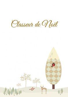 Fiches Classeur de Noël - 54 pages à télécharger en 5 minutes maximum