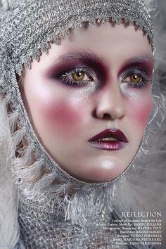 Fashion Photography by Ravena July