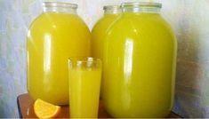 Zo 4 pomarančov vyrobíte až 9 litrov pomarančového džúsu…
