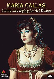 A Maria Callas documentary
