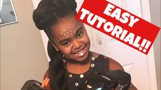 "Easy DIY Black Panther ""Shuri"" Cosplay Costume Tutorial - YouTube"