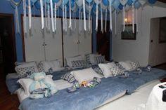 Lala Pink: Decorações para Festas do pijama...
