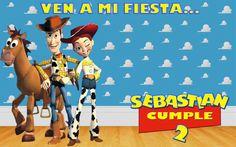 Minitorta Toystory Y Cupcakes Jmr Tortas Decoradas Ecro