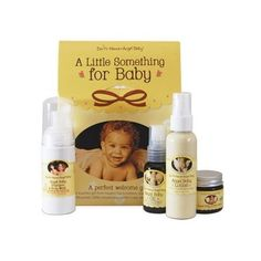 Earth Mama Angel Baby A Little Something For Baby Gift Set -- 1 Set  //Price: $ & FREE Shipping //     #Bathroom