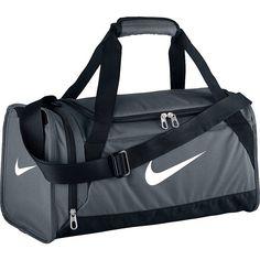 e34b28b53259 Nike Brasilia 6 X-Small Duffel ( 20) ❤ liked on Polyvore featuring bags
