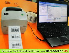 Learn how to print multiple barcode labels