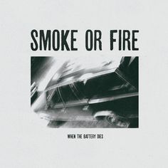 Saved on Spotify: The Station Wagon Song by Smoke Or Fire