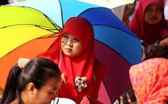 Kerry B. Collison Asia News: Indonesians to face new VISA RESTRICTIONS for HONG...