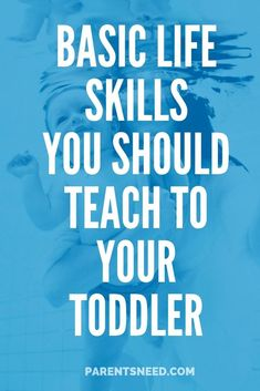 Teaching your toddler these practical life skills can help to encourage cognitive development, improve gross motor and fine motor skills, as well as increase social skills. - Life and hacks Kids Learning Activities, Toddler Activities, Toddler Preschool, Social Activities, Summer Activities, Family Activities, Dementia Activities, Physical Activities, Social Skills Lessons