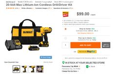 Need 2 Power Motors, Drill Driver, Cordless Drill, Tools And Equipment, This Or That Questions, Cordless Power Drill, Drill