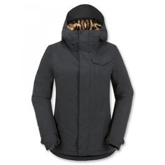 b4a7c7233179 Shop our Bow Insulated GORE-TEX Jacket from our Proven Series. Made with a