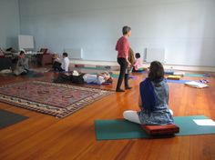 Kundalini Yoga Meditation for beginners
