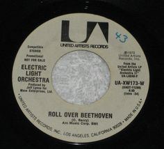 """electric light orchestra """"roll over beethoven"""""""