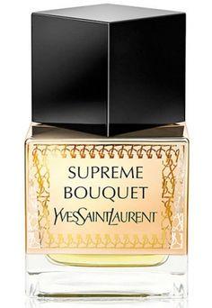 Yves Saint Laurent Supreme Bouquet: http://beautyeditor.ca/2014/04/28/spring-fragrances-2014/