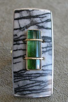 Michael Boyde  by Patina Gallery, via Flickr