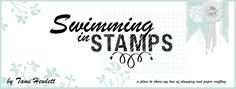 Swimming In Stamps (Stamping Blog)