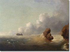 Tonalist landscape oil paintings - Google Search