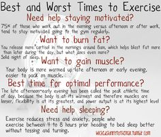 For workouts you can do at home, check out theworkoutgirl.com