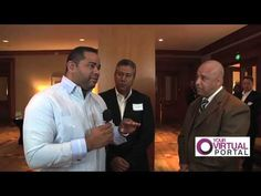 "Johnny & John - Distributor Testimonial - Your Virtual Portal's Tampa ""One Vision"" Launch Event"