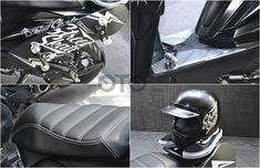 Aksesoris Honda BeAT Skate Street Concept
