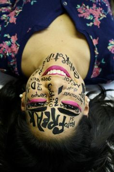 Taller de Maquillaje Artístico, UAS