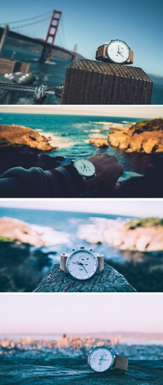 High quality watches that wont break the bank.