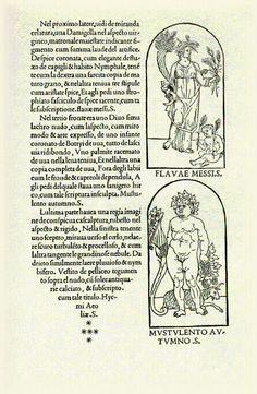 Page 193 - Hypnerotomachia Poliphili