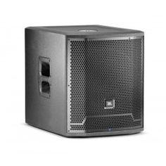 PRX715XLF JBL Professional 15 Inch Active Subwoofer 1500watt