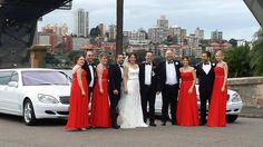 https://flic.kr/p/TQhrNu | Wedding Limousine Hire Sydney | Feel free to contact us for your wedding limousine hire in Sydney. We offer you with our best services so that you feel like a celebrity on your wedding day.