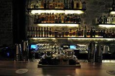 La folie des bars à cocktails | Vélib et moi le blog