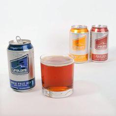 Upslope Brewing Company #DrinkSnob #SixtyColborne