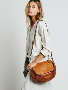 Free People Zip Around Crossbody at Free People Clothing Boutique