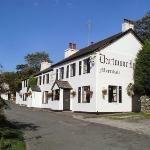 The Dartmoor Inn Lydford Devon
