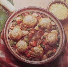 Blog dedicato alle ricette cucinate in casseruola come si faceva una volta. Qui troverete tante ottime ricette da poter preparare in semplicità, comodamente a casa vostra.