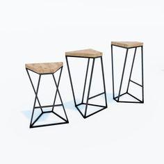 Bar chair I