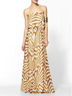 BB Dakota Imelda Maxi Dress | Piperlime