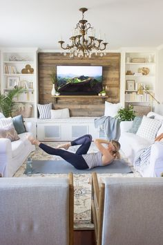 My top 5 ways to unplug from technology at home. Featuring 5 projects made from affordable and easily available softwood lumber including a stunning cedar linen closet makeover!