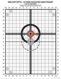 225 Best Range Targets And Equipment Images Range Targets