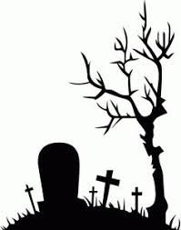 tombstone squared blank halloween clip art pinterest squares rh pinterest co uk graveyard clipart black and white spooky graveyard clipart