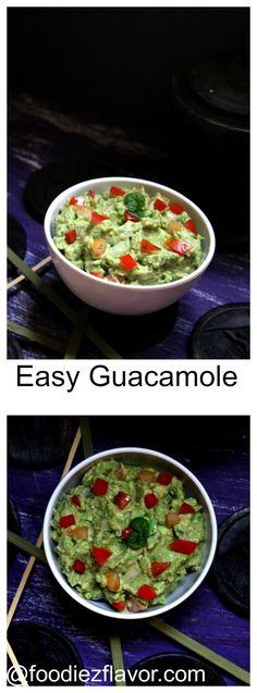 guacamole foodiezfla