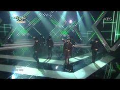 [HIT] 뮤직뱅크-태이(TEY) - Dangerous.20150130