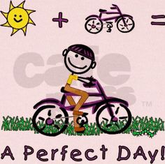 A Perfect Day . . .muy cierto