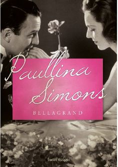 Okładka książki Bellagrand