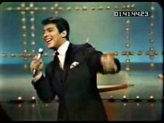 for my dear cousin Eileen ..who loved Paul Anka..[had his records and posters all over her room!] sadly she passed away at just 16 yrs. old..when I hear his songs..I think of her..my best friend..I miss you!! Here is Paul Anka Singing a melody of his hits!!