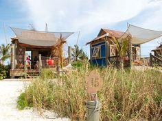 cabanas family beach castaway cay disney cruise line mouse tales travel
