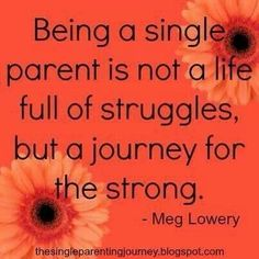 single mother quotes and pictures - Google Search